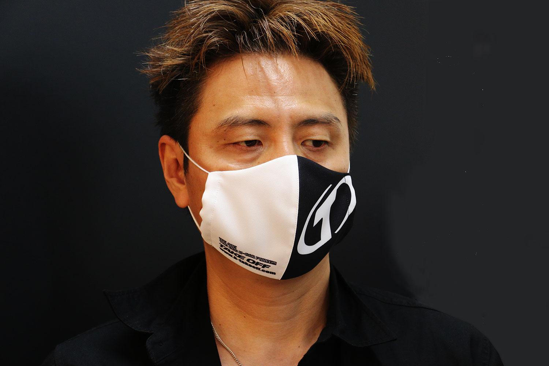テイクオフ オリジナル マスク