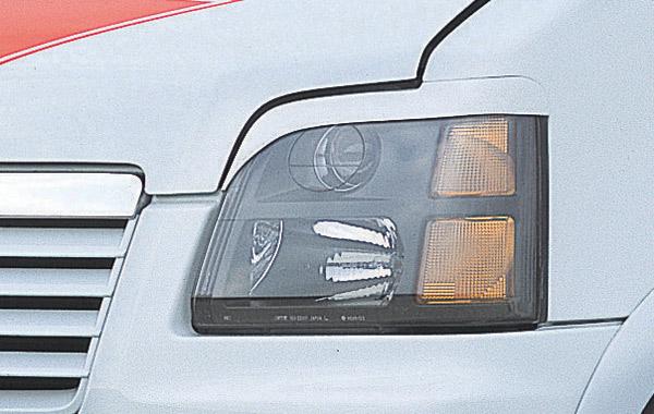 CROSS ワゴンR RR アイライン[WMC0080]MC21S
