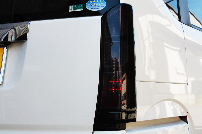 N-BOX(JF1/2)標準用リアテールレンズカバー【RTC0050】
