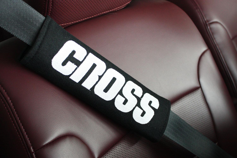 CROSS シートベルトパッド[SBP0010]