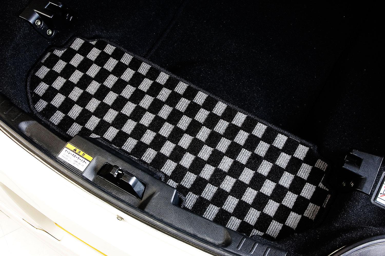 リアラゲッジマット/コペン(ショートタイプ)[RRM0030]L880K