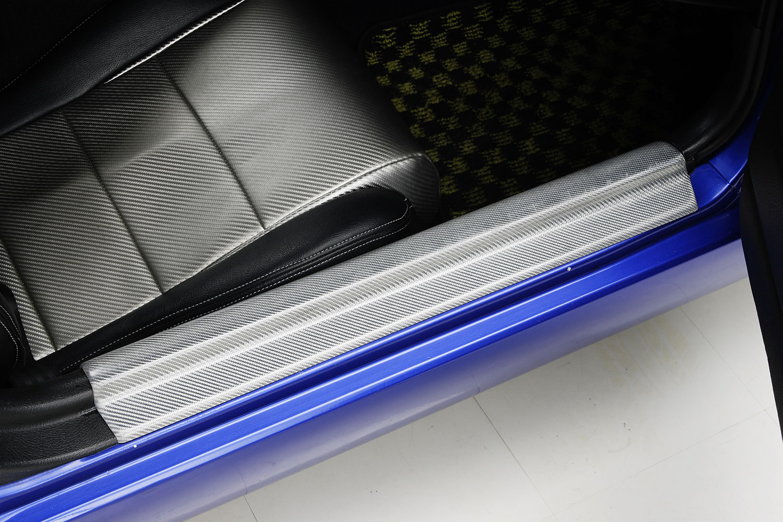 カプチーノ用スカッフプレートカバー[SPC0010]EA11R/EA21R