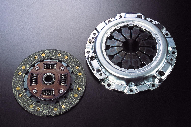 伝達くん クラッチカバー カプチーノ[DCC0010]EA11R/EA21R